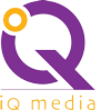 iQ Media Group Logo