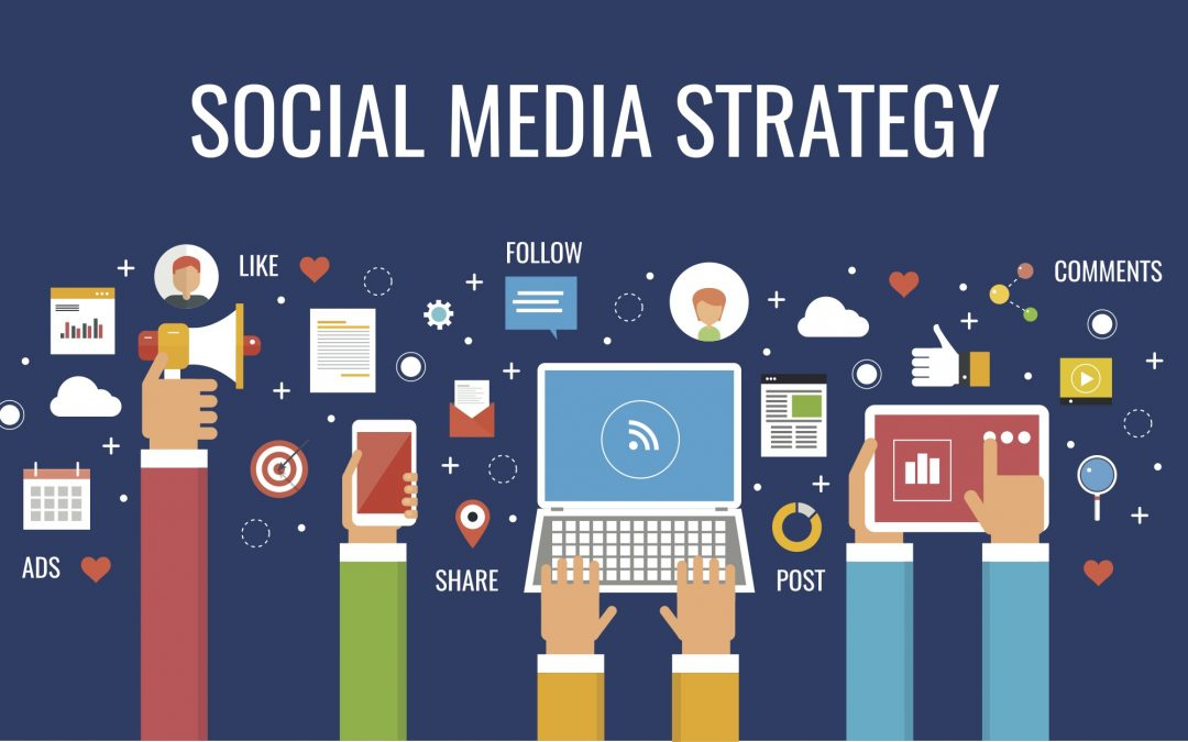 Maximising Social Media as a Powerful Marketing Tool